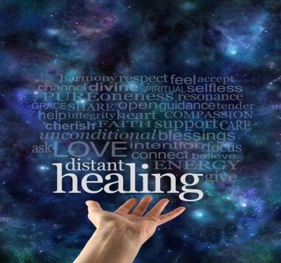 Long Distance Reiki Healing